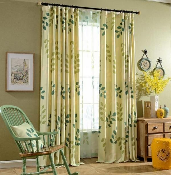 40 Fancy Curtain Ideas For A Creative Look Buzz 2018