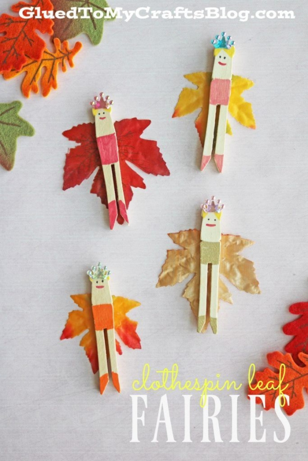 kindergarten fall craft ideas 30 diy leaf projects for 4832