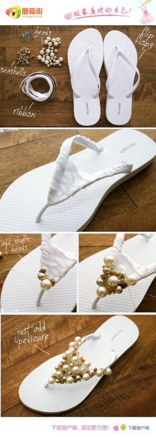 Smart-DIY-Formulas-to-Update-Old-Shoes