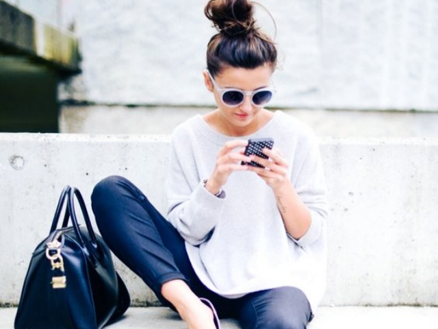 40 Attractive Street Fashion Looks for 2018