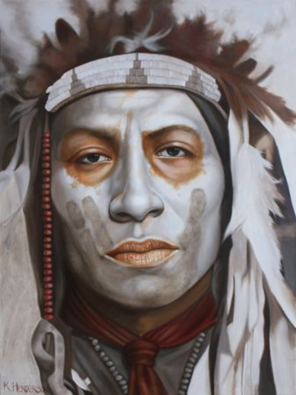 Native-American-Paintings-and-Art-illustrations