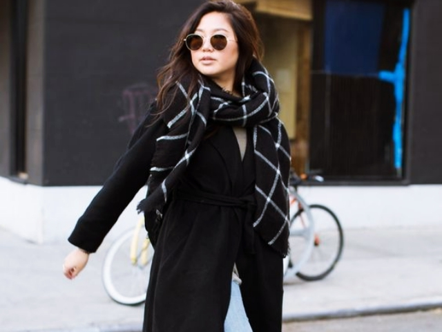 40 Sexy and Smart Outfits to Try This Winter