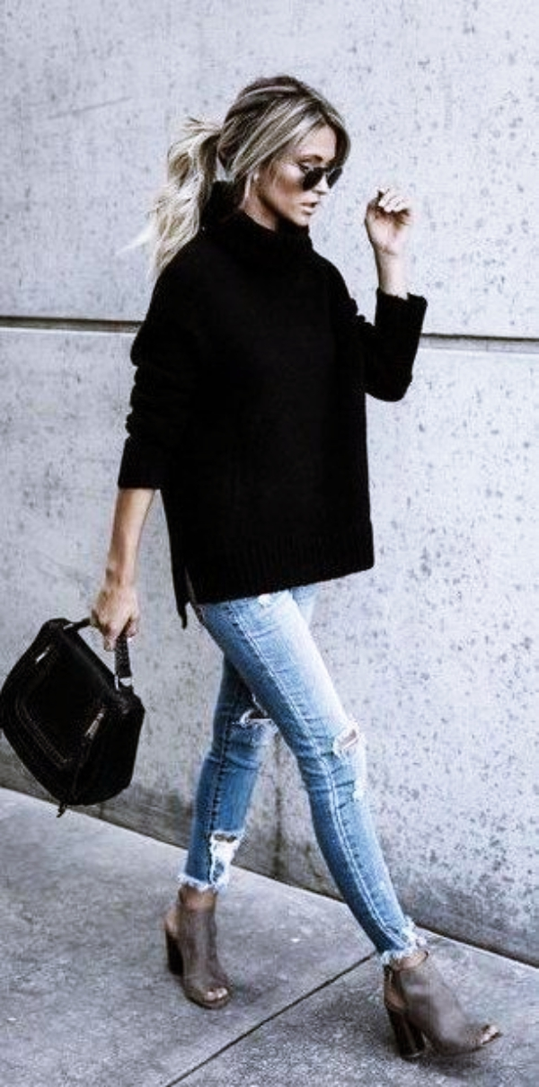 Perfect-Winter-Office-Attires-For-Women