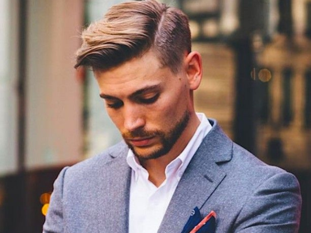 40 Latest Wedding Hairstyles For Men