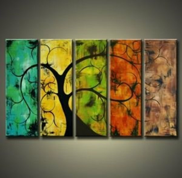 beautiful-wood-painting-art-ideas
