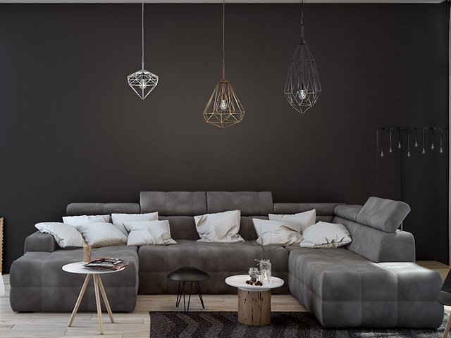 10 Colors to Make Your House a Trendsetter