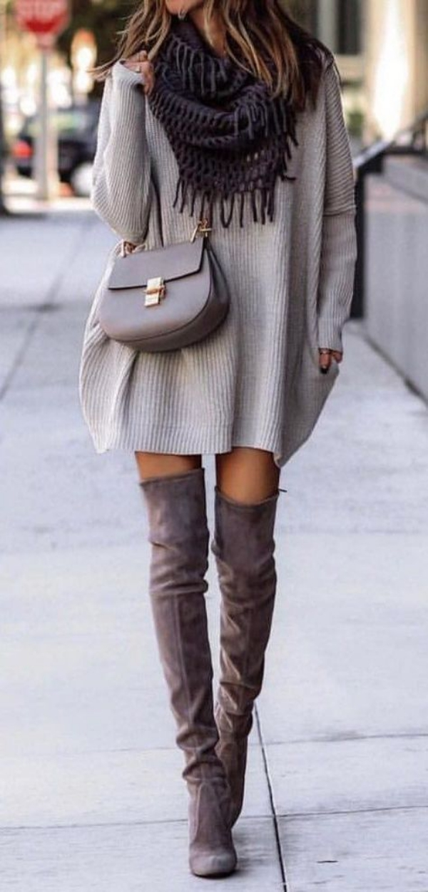 Ways to wear Boots this Season