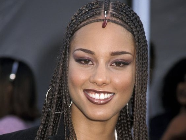 40 Lovely Ghana Braid Hairstyles to Try