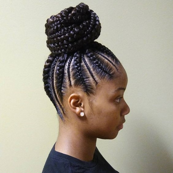 lovely-ghana-braid-hairstyles-to-try