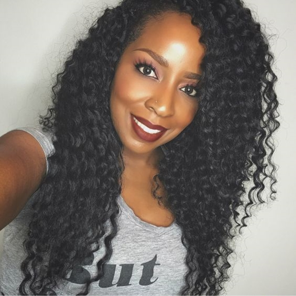 Freetress Crochet Hair And Everything You Can Do With It Hairstyles Haircuts