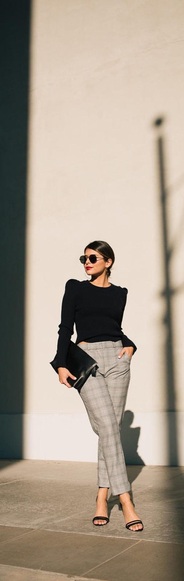 40 Complete Outfit Ideas for Skinny Girls to Look Gorgeous