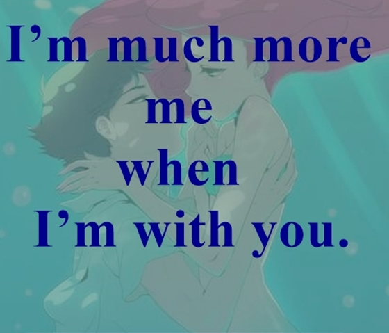 40 Animated Cartoon Love Images With Quotes