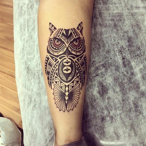 Maori Twist Tattoo: 40 Meaningful Maori Tattoo Designs For Inspiration