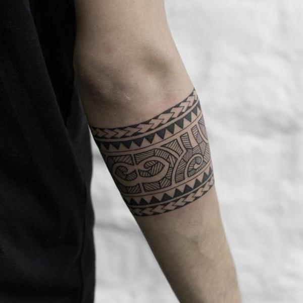 40 Meaningful Maori Tattoo Designs For Inspiration