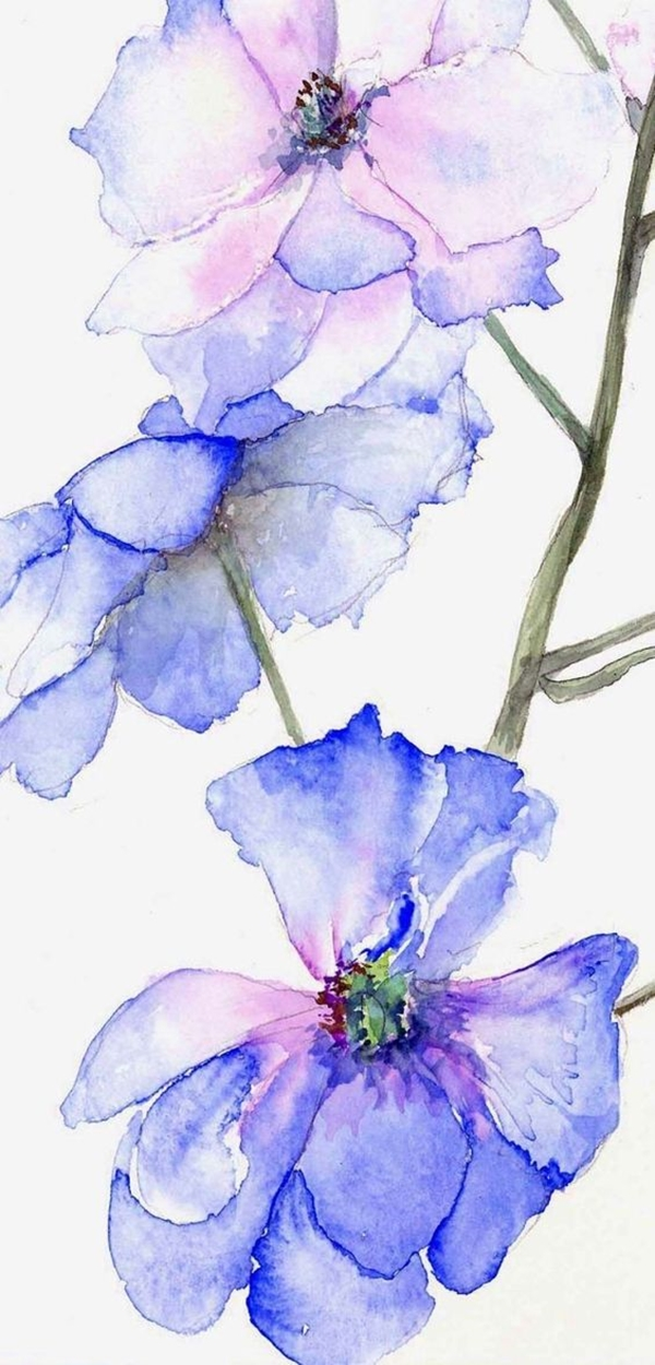 xceptional-Watercolour-Paintings-For-Art-Lover