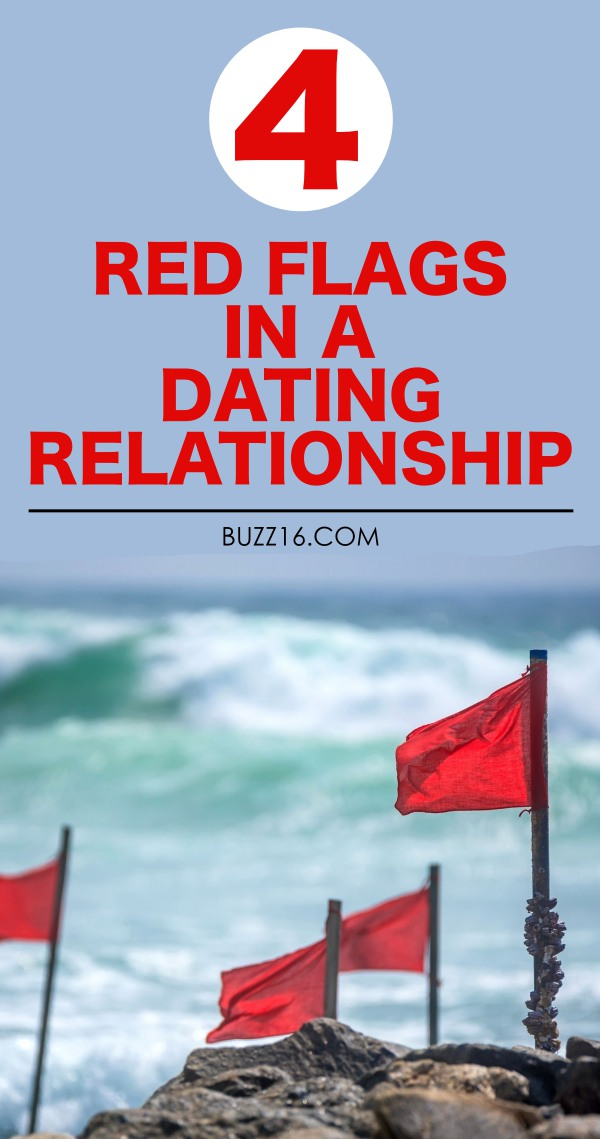 from Moses dating online red flags