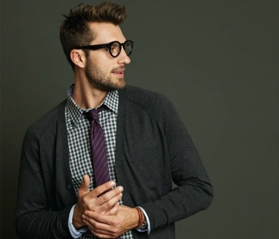 40 Ways to Wear a Tie This Winter