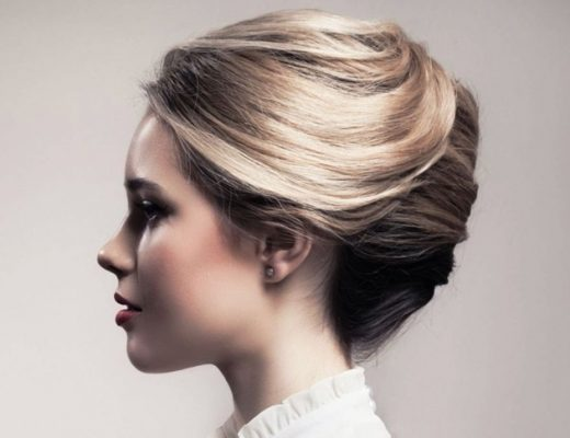 simple-and-sexy-office-hairstyle-for-women
