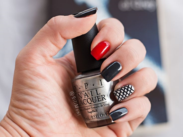 40 Smart And Classy Nail Art Ideas For This Fall