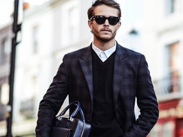 40 Hot Winter Fashion Outfits For Taller Men