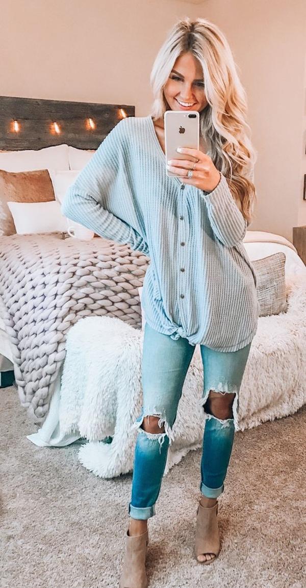 Beautiful-Knitted-Sweater-Patterns