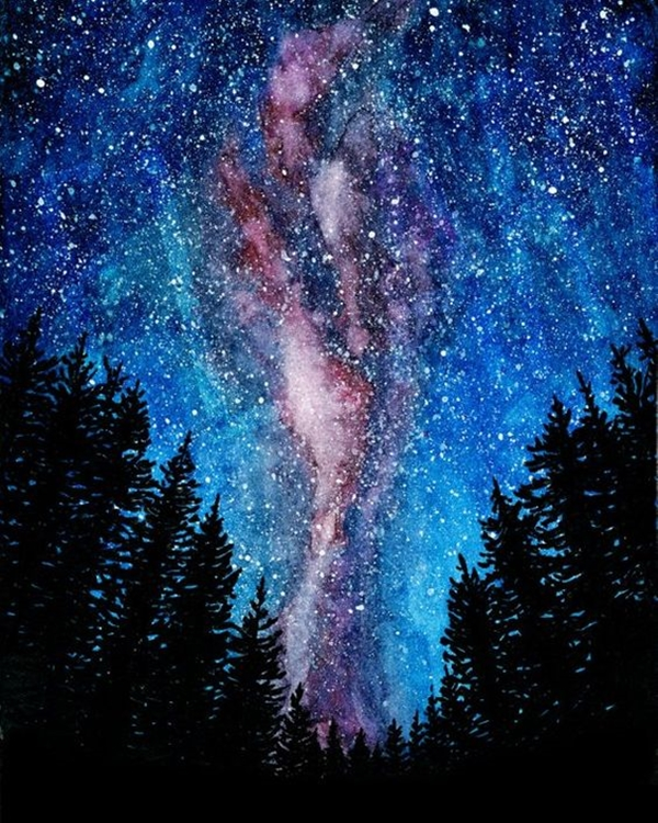Super-Cool-Milky-Way-Paintings-For-Outerspace-Lover