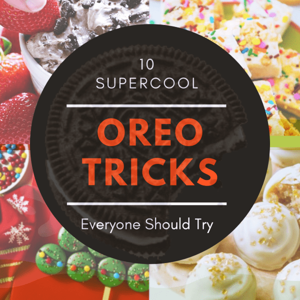 10 Supercool Oreo Tricks Everyone Should Try