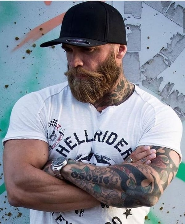 Latest-Modern-Beard-Styles-For-Men