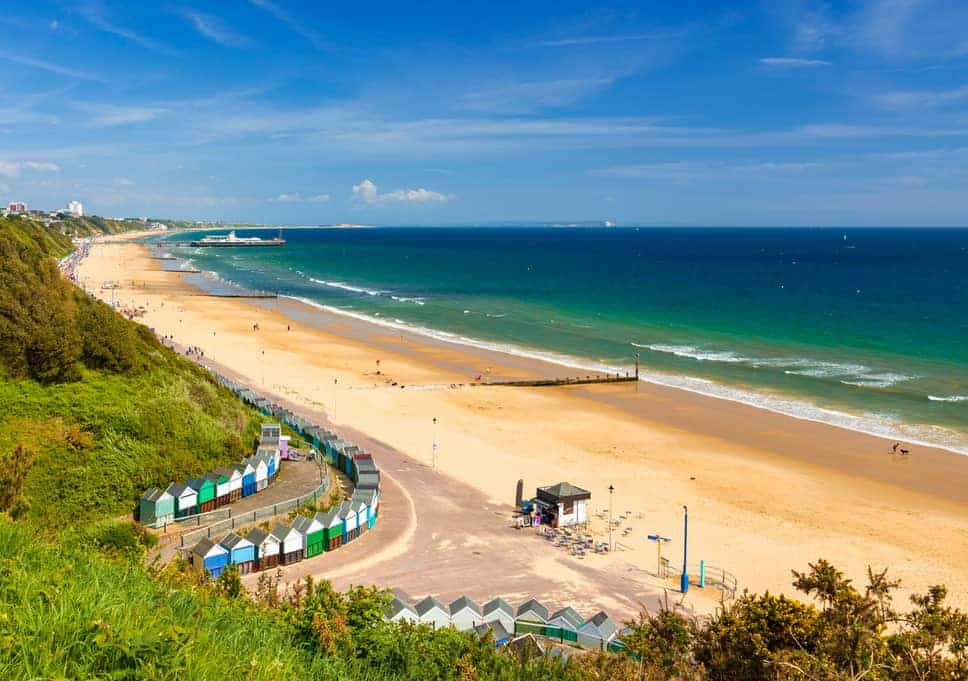 The British seaside resorts that are back in Vogue