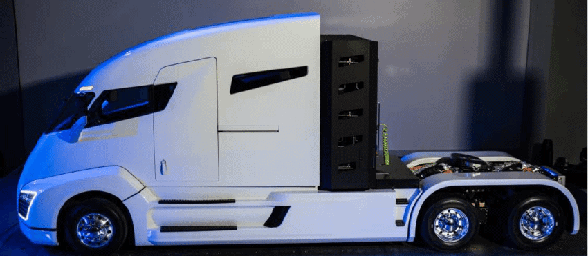 Five Raw And Unconventional Truck Trailer Designs