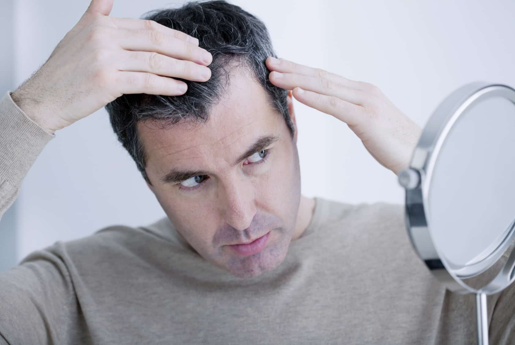 The Importance of Early Treatment for Hair Loss