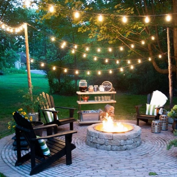 Tips On How To Set a Perfect Party On Your Backyard