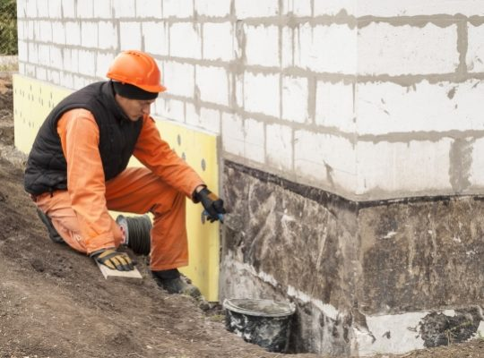 What Are The Ways Of Protecting Crawl Space Against Water Damage?